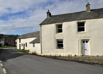 Thumbnail 3 bed semi-detached house for sale in Midtown Cottage, Barn & Work Units, Caldbeck, Wigton, Cumbria