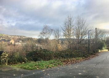 Thumbnail Land for sale in St Georges Terrace, Halifax
