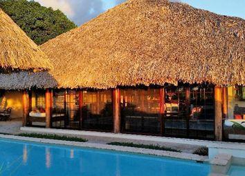 Thumbnail 4 bed villa for sale in Paradise Estates, St Thomas' Parish, St. Kitts & Nevis