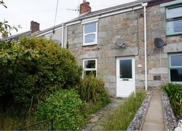 Thumbnail 2 bed cottage for sale in Cooperage Road, St. Austell
