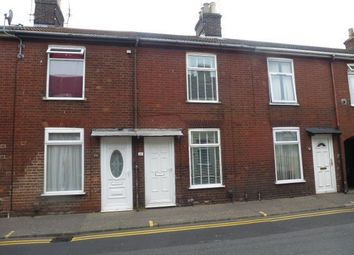 Thumbnail 2 bed property to rent in High Street, Gorleston, Great Yarmouth