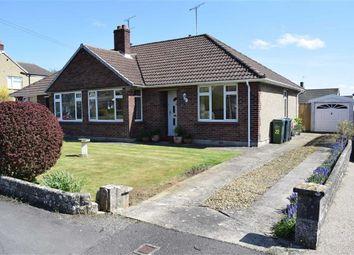 Thumbnail 3 bed semi-detached bungalow for sale in Esmead, Chippenham, Wiltshire