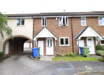 Thumbnail 3 bed terraced house to rent in Ruth Close, Farnborough