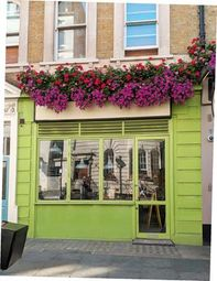 Thumbnail Restaurant/cafe to let in 39 Great Marlborough Street, London