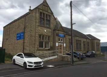 Thumbnail Commercial property to let in Staincliffe Baptist Church, Garnett Street, Dewsbury, West Yorkshire