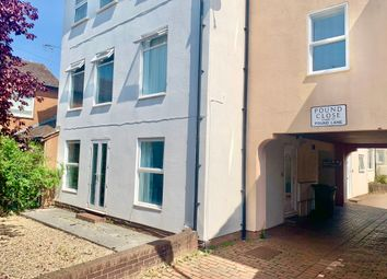 Thumbnail 1 bed flat to rent in Pound Close, Topsham, Exeter
