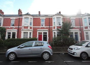 Thumbnail 6 bed flat to rent in Bayswater Road, Jesmond, Newcastle Upon Tyne