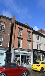 Thumbnail 2 bed flat to rent in Market Place, Leek, Leek