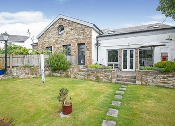Scorrier, Redruth, Cornwall TR16. 4 bed detached house