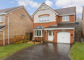 Thumbnail 4 bed detached house for sale in Ward Place, Eliburn, Livingston, West Lothian
