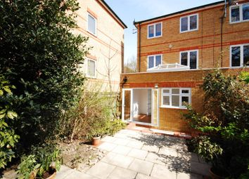 Thumbnail 3 bed end terrace house to rent in Meadow Place, Corney Reach