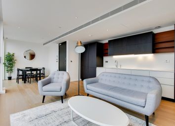 1 bed flat to rent in Long Street, London E2