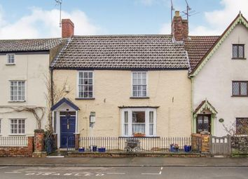 Thumbnail 3 bed terraced house for sale in Salter Street, Berkeley, Gloucestershire, Na