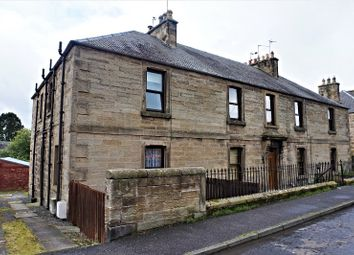 Thumbnail 1 bed flat for sale in Vogrie Road, Gorebridge