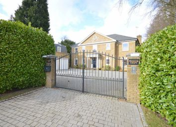 Thumbnail 5 bed detached house for sale in Sandy Lane, Kingswood, Tadworth