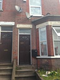 Thumbnail 1 bedroom terraced house to rent in Dallow Rd, Luton
