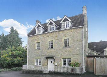 Thumbnail Flat for sale in Solsbury Lane, Batheaston, Bath