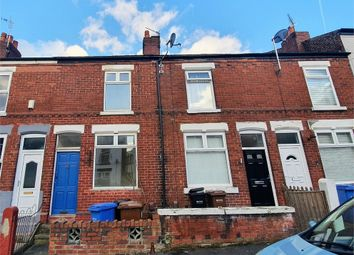 Thumbnail 2 bed terraced house for sale in Freemantle Street, Edgeley, Stockport, Cheshire