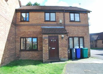 Thumbnail 3 bedroom semi-detached house to rent in Sarnesfield Close, Longsight, Manchester