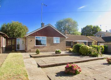 Thumbnail 2 bed detached bungalow to rent in Delta Way, Kingsthorpe, Northampton