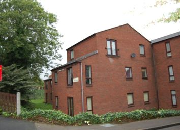Thumbnail 2 bed flat to rent in Shobnall Court, Shobnall Road, Burton Upon Trent, Staffordshire