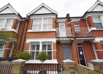 Thumbnail 5 bed terraced house for sale in Bonser Road, Twickenham