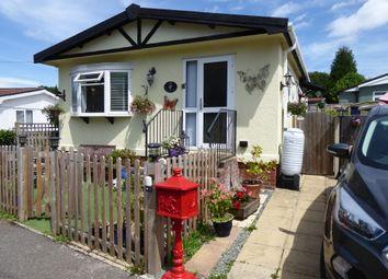 Willow Walk, Surrey Hills Park, Boxhill, Nr Dorking, Surrey KT20. 2 bed mobile/park home for sale
