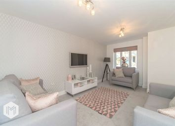 Thumbnail 3 bedroom semi-detached house for sale in Greenwood Mews, Horwich, Bolton, Lancashire
