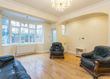 Thumbnail 5 bed semi-detached house to rent in Gunnersbury Avenue, Ealing, London