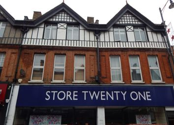 Thumbnail 2 bed flat for sale in St. Johns Parade, Sidcup High Street, Sidcup