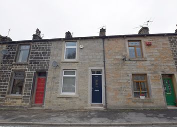 Thumbnail 2 bed cottage for sale in Burnley Road, Cliviger