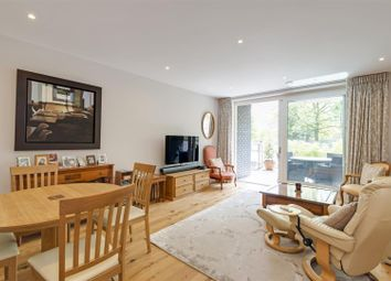 Thumbnail 3 bed flat for sale in Amberley Waterfront Apartments, Amberley Road, London