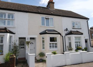 Thumbnail 3 bed cottage for sale in Palmerston Road, Farnborough, Orpington