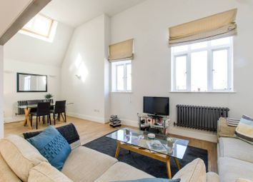 Thumbnail 2 bed flat to rent in Forfar Road, Battersea Park