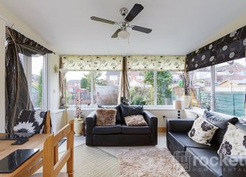 Thumbnail 2 bed semi-detached house to rent in Whitchurch Grove, Chesterton, Newcastle-Under-Lyme