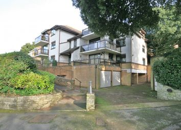 Thumbnail 2 bed property for sale in Belle Vue Road, Parkstone, Poole