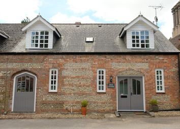 Thumbnail 3 bed semi-detached house for sale in Tincleton, Dorchester