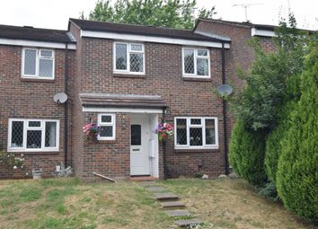 Thumbnail 3 bed terraced house for sale in Woodsedge, Waterlooville, Hampshire