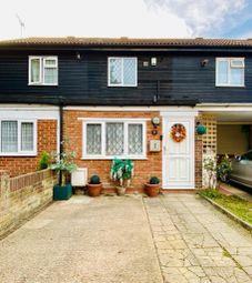 Thumbnail 2 bed terraced house for sale in Kiln Close, Harlington