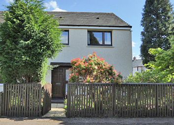 Thumbnail 3 bedroom semi-detached house for sale in Blar Mhor Road, Caol, Fort William