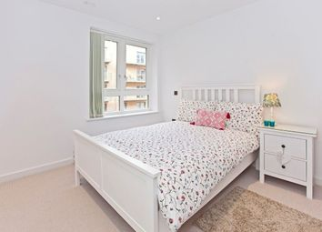 Thumbnail 3 bed flat to rent in Josephine Avenue, London