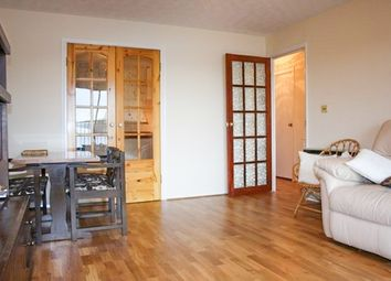 Thumbnail 1 bedroom flat to rent in Plymouth Wharf, Docklands, London