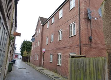 Thumbnail 1 bed flat for sale in Oil Mill Lane, Wisbech