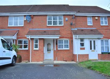 Thumbnail 2 bed terraced house to rent in Ridge Close, London