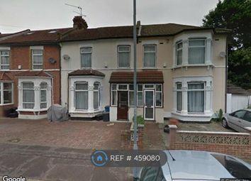 Thumbnail Room to rent in Rutland Road, London