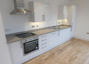 Thumbnail 1 bed flat to rent in Bartley Wood Business Park, Bartley Way, Hook