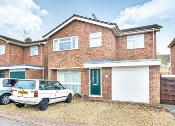 Thumbnail 4 bed detached house for sale in Bennet Close, Stony Stratford, Milton Keynes, Bucks
