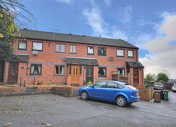 2 bed terraced house to rent in Albert Road, Worcester WR5
