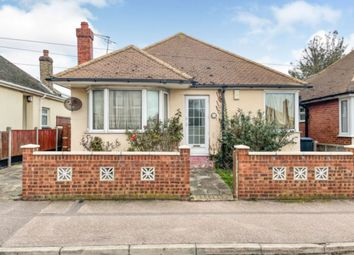 Thumbnail 2 bed bungalow for sale in Kings Avenue, Ramsgate