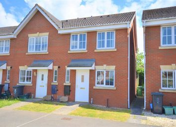 Thumbnail 2 bed terraced house for sale in Eastfield Mews, Gloucester